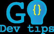 Golang Developer tips